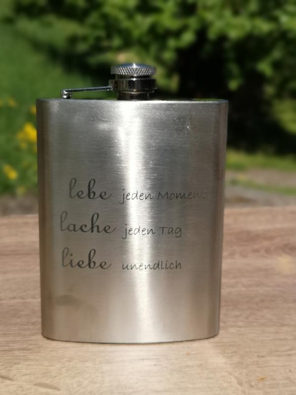 Flachmann