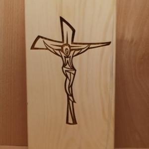 Zirben Kreuz